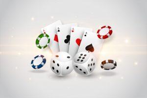 カジノマナー